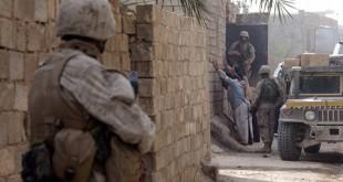 Irak Vers un Etat islamique?