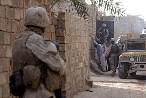 Falloujah irak