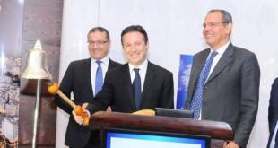 JLEC Taqa détient 85,79% du capital