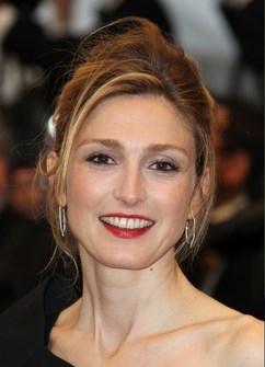 Julie Gayet 2014