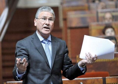 Louardi ministre sante maroc