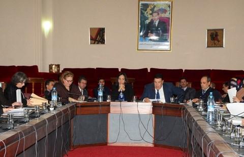 Maroc russie accord peche 2014