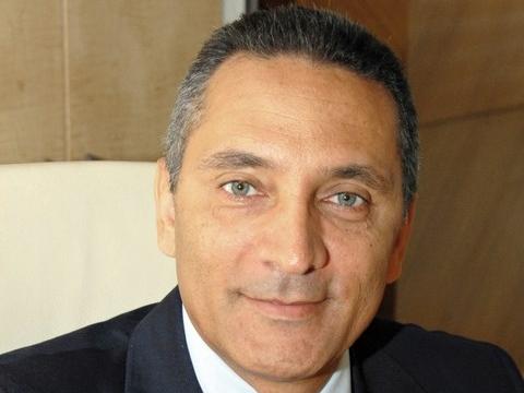 Moulay Hafid alami ministre