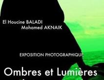 Expo Ombres et Lumières à Essaouira