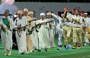 Ouverture du mondialito agadir maroc 2013