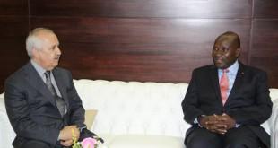 Addoha        Sollicité pour 2.600 logements à Abidjan