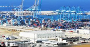 Logistique et transports  Le Maroc dans le Top 3 de l'«indice Euler Hermes»