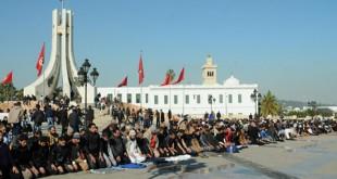 Tunisie Trois ans de printemps pourri
