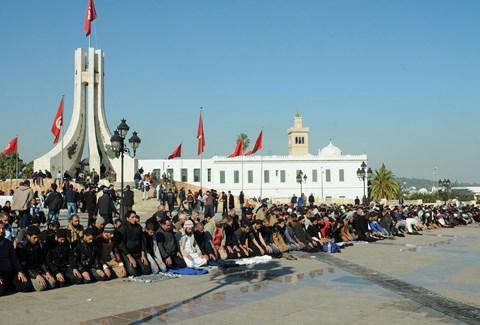 Tunisie 3 ans apres printemps arabe