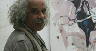 hammouda zaoui peintre