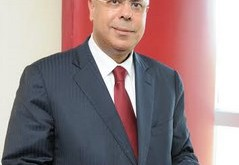 Mohamed Horani, président-directeur général de High-Tech Payment Systems (HPS)