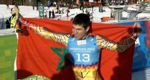 Sotchi Ce n'est pas grâce au Maroc…