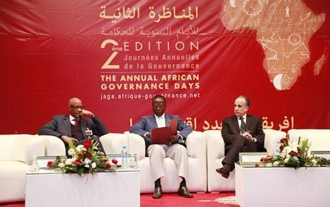 Afrique horizon 2060