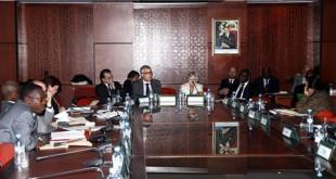 Assises assemblee parlementaire de la francophonie rabat 2014