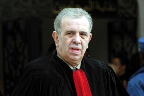 Farouk ksentini