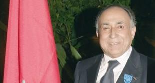 Décès de Moulay Abdellah Alaoui Le monde marocain de l'énergie en deuil