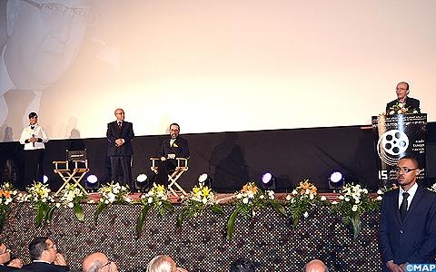 Fnf Tanger Fevrier 2014