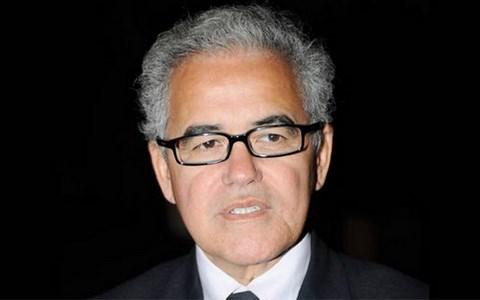 Jawad hamri directeur office des changes