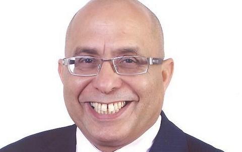 Lahcen Sbai El Idrissi