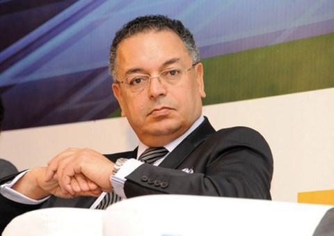 Lahcen haddad ministre tourisme maroc