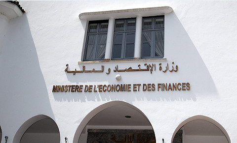 Ministere des finances maroc