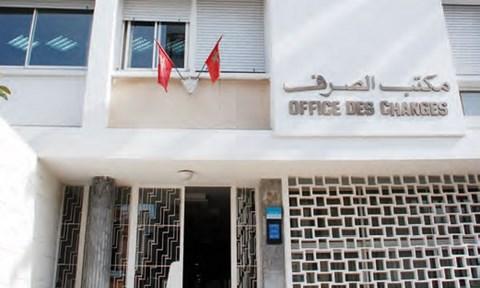 Office des changes maroc