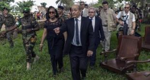 Centrafrique : La France dans le piège ethnique et religieux