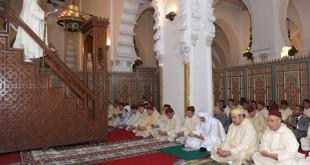 Maroc-Touaregs L'Algérie s'agite