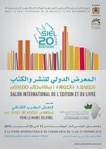 Programme culturel 2014
