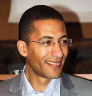 Saifeddine el gharbaoui