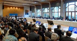 Syrie : Le silence de Genève