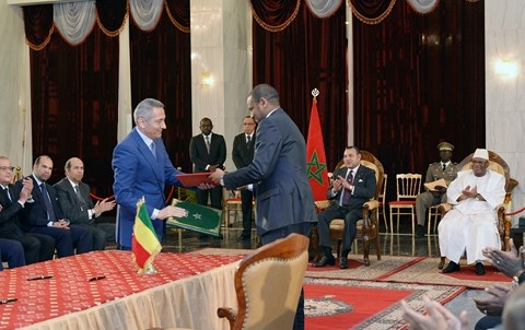 Accords bilateraux Maroc Mali