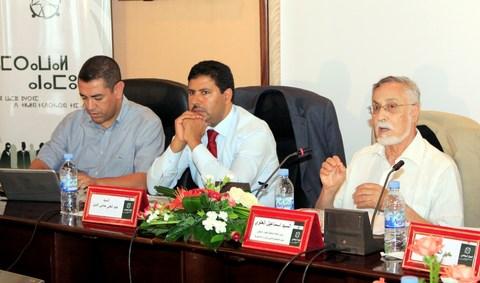 Commission du dialogue national sur la societe civile