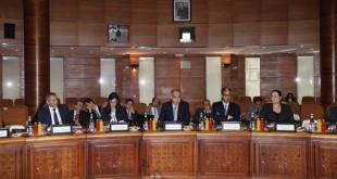 Commission mixte : l'action ne s'est pas fait attendre…
