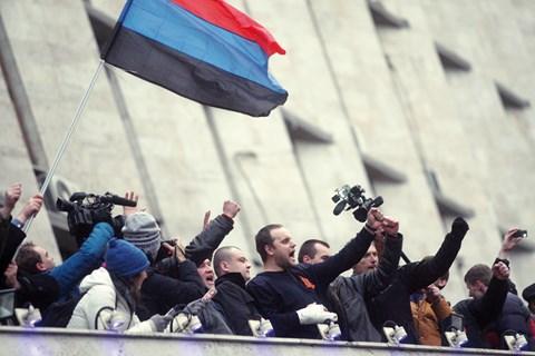 Crimee mars 2014