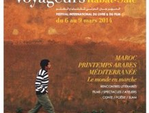 Festival «Etonnants Voyageurs»  Le tour du Maroc !