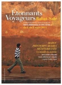 Etonnants Voyageurs