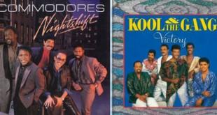 The Commodores et Kool & The Gang au Festival Mawazine
