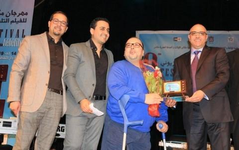 Festival telefilm Meknes