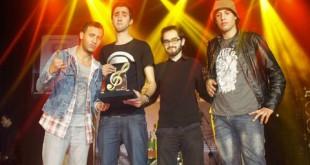 Concours Génération Mawazine : 4 groupes sélectionnés pour la finale