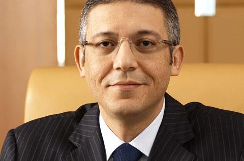 Hassan Bensalah pdg Holmarcom