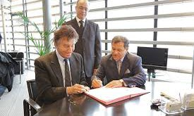 «Maroc aux mille couleurs» : L'avenant est signé