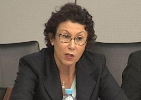 Leila Rhiwi