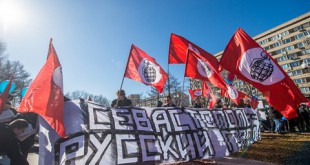 Russie-Ukraine-Crimée : Le syndrome Kosovo
