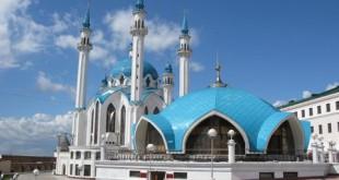 Le monde post-soviétique (2ème partie). Le poids de l'islam