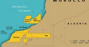 Pétrole au Maroc : Le puits découvert sera refermé
