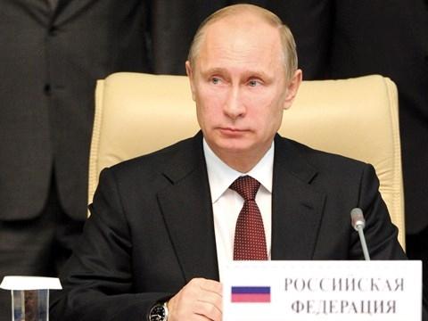 Poutine 2014