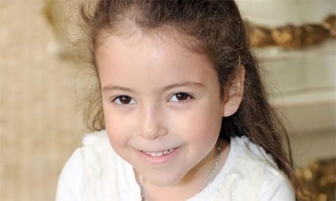 Princesse lalla khadija fille du roi du maroc