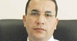 Entretien avec Rédouane Najmeddine, DG d'Al Barid Bank