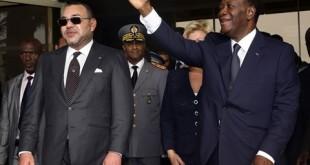 Maroc-Côte d'Ivoire : Le Président Ouatara bientôt au Maroc